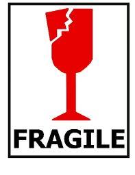 FragileItemsInYourLuggage